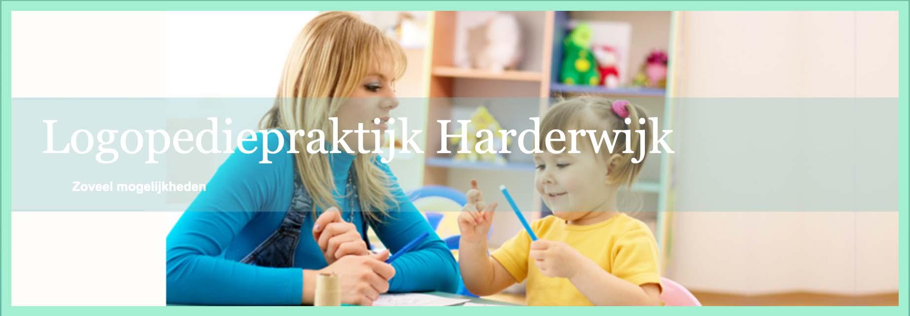 Logopediepraktijk Harderwijk